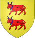 Description : Blason du Béarn