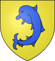 Description : http://upload.wikimedia.org/wikipedia/commons/thumb/3/37/Blason_fr_Dauphin%C3%A9_Auvergne.svg/109px-Blason_fr_Dauphin%C3%A9_Auvergne.svg.png