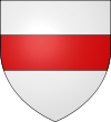 Description : Blason Rosny-sur-Seine01.svg